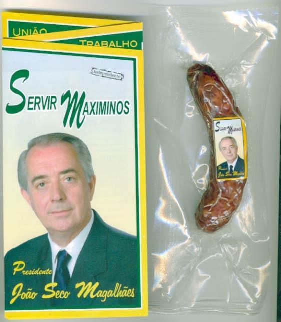João Seco Magalhães